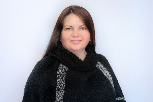 Judy Voisey WRDC
